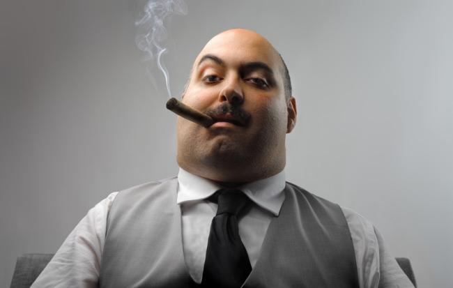 ブラック企業社長の特徴