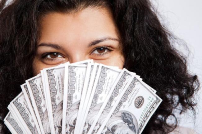 在宅ワークや内職では考えられない報酬をゲットする方法