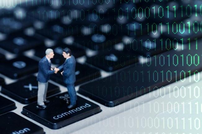 基本情報技術者の資格