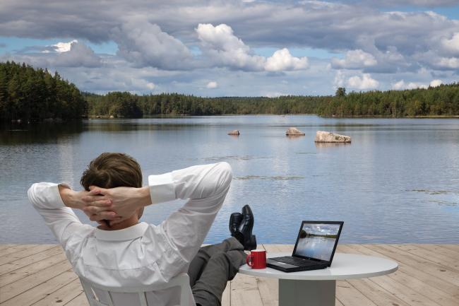 夢のために仕事を辞める行為はリスクではない