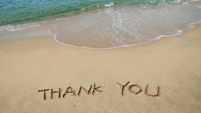 感謝の波動で引き寄せが起こる