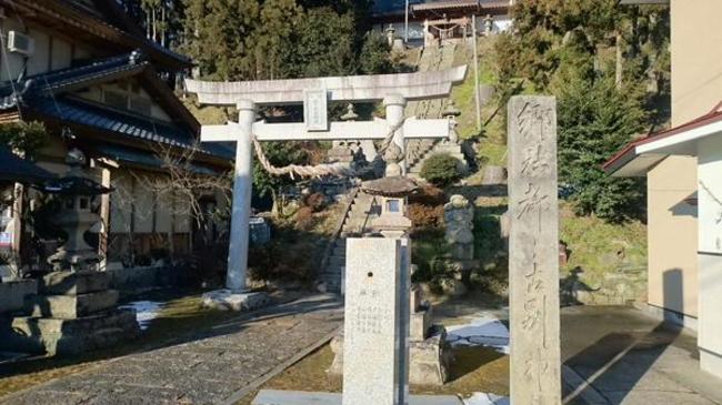 都々古別神社