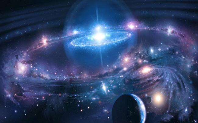 人間と素粒子