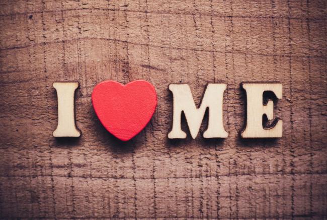 自己愛を高める方法
