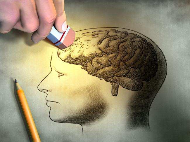 私たちは過去の記憶を書き換えることがかできる