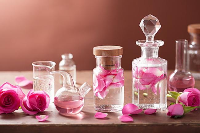 香水の趣味